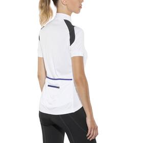 Endura Hyperon Short Sleeve Jersey Women white